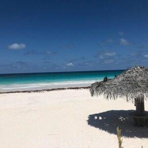 House Palapa and Beach