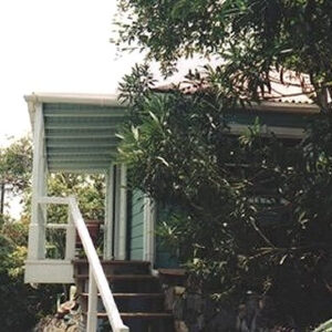 Lower Guest Cottage