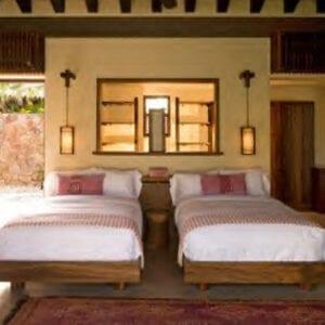 Turi Bedroom