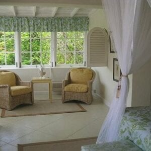 Bedroom 2 Sitting Room