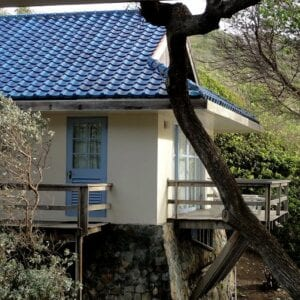 Bedroom 3 Cottage