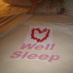 Bedtime Message
