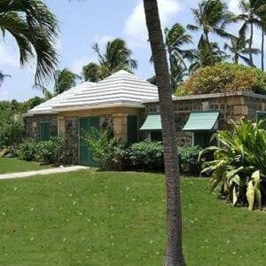 Guest Cottage 4