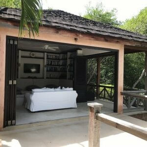 Library Cottage