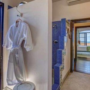 Emerald Suite Bathroom