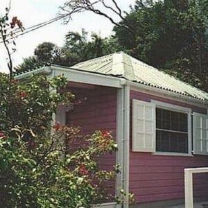 Upper Guest Cottage