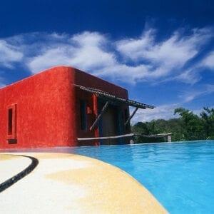 Casita and Pool