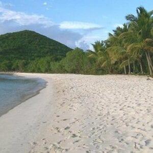 Smuggler's Cove Beach